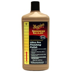Ultra Pro Finishing Polish